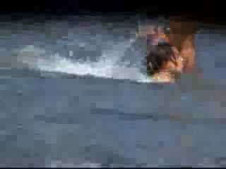 Voyeur video de sexy gfs desnuda en la playa