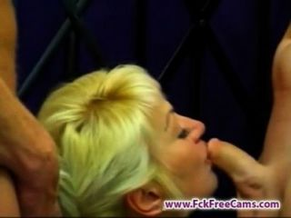 Dama de negocios maduro grande titted dana dicked doble fckfreecams.com