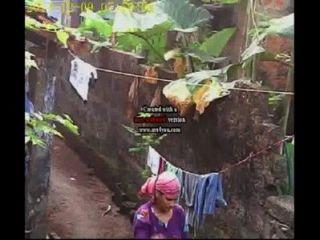 Mujeres kerala de lavado