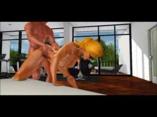 Heidis sexercise 2 parte 2