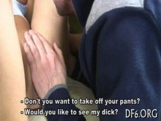 Episodios de virginidad defloración