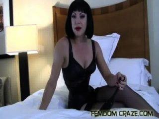 Convirtiéndome en mi esclavo sexual a tiempo completo