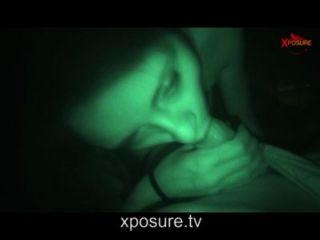 Sexo nocturno