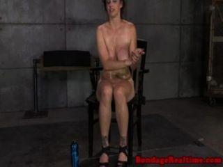 Bdsm fetish sub bella rossi entrevista