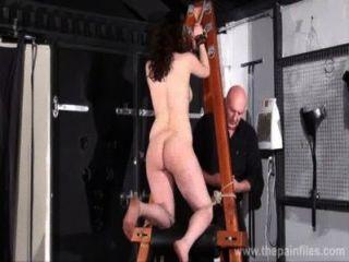 Extrema mazmorra esclavos bellevoirs azotar castigo post y las chicas fetichistas azota