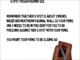 3 g posiciones de sexo en el punto cómo hacer una niña ogasm g spot orgasmo cómo hacer una chica venir