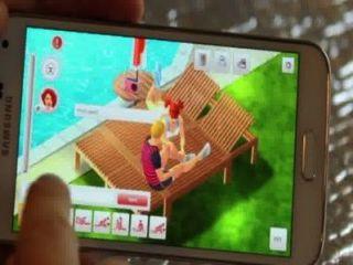 Juego de sexo multijugador 3d para android|Yareel