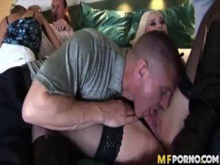 Hardcore gang bang orgía alexa negrita, jannet, rachel evans, terri dulce 1 1