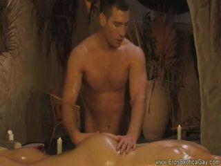 Masaje anal para dedos expertos