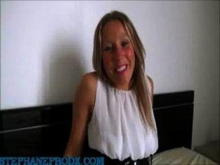 Rubis gang bang adolescente hermosa chica francés gang bang