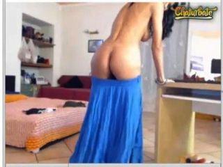Pasar un buen rato en una webcam show con ... brunettealesya 5
