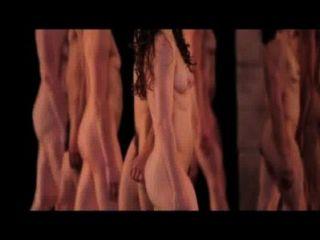 Rendimiento desnudos