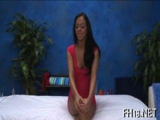 Linda 18 años hotty recibe follada duro