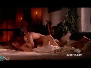 Bo derek caliente sexo escena de la película