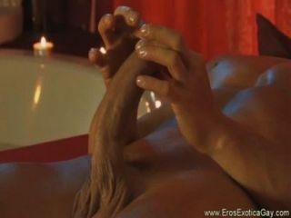 Auto masaje de la diversión erótica