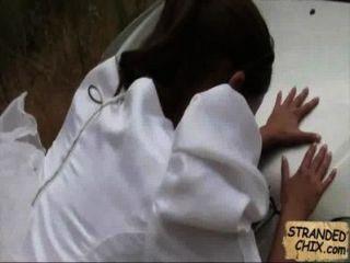 Novia coge al azar al tipo después de la boda cancelada amirah adara.4