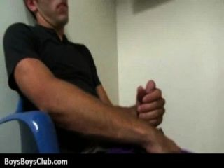 Musculoso negro gay chicos humillar blanco twinks hardcore 32