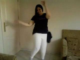 Chica musulmana follada de rawasex.com