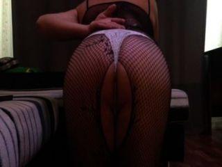 Mi primer video travesti