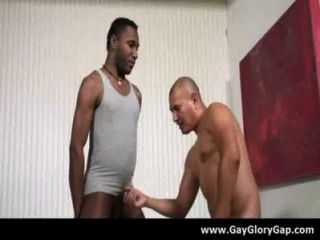 Gay hardcore gloryhole sexo porno y desagradable gay handjobs 03