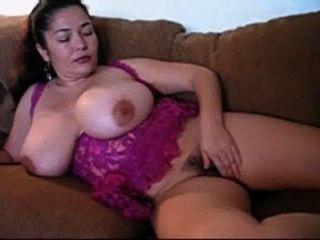 Grandes tetas latinas gordas