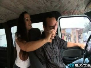 Pornstar lisa ann rock el 305bus 21