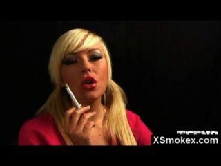 Hot crazy smoking madura secretamente jodido