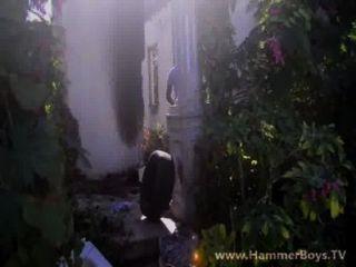 Black enorme polla jose amando de hammerboys tv