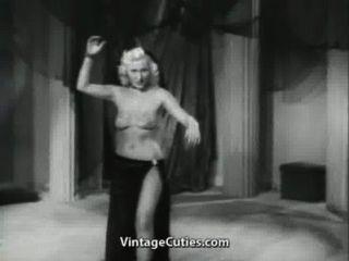 Mae blondell adora ser seductora
