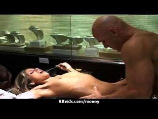 sexo real por dinero 17