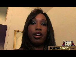 Ebony Thug Pounding Hot Chap