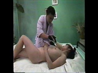 chica japonesa le gusta loción sexual masaje 1 4