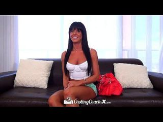 hd castingcouch x morena rahyndee james con perky tits quiere coger