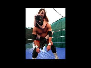 lucha femenina y lucha libre mixta volumen 5