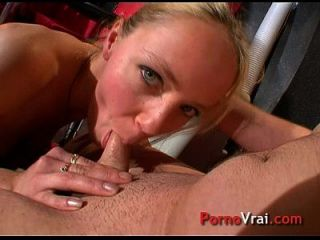 orgie sexuelle dans le sous sol d un pavillon !!! amateur francés