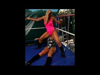 nueva lucha femenina y lucha de lucha libre video libera volumen 6