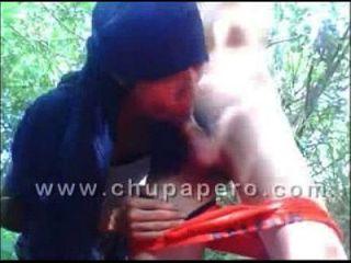 tsupa en kantot sa kagubatan (nuevo) www.chupapero.com