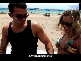 sexo real por dinero 7