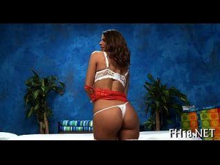 masaje móvil porno