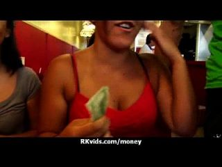 sexo real por dinero 22
