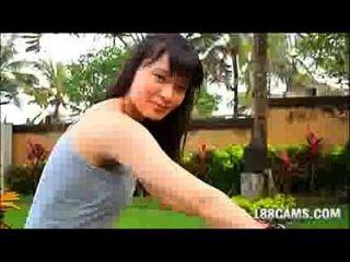 mizuki hoshina busty amp salto no desnudo