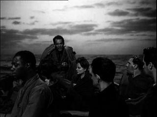 bote salvavidas (1944)