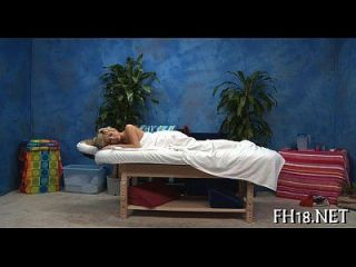 el masaje lleva al sexo