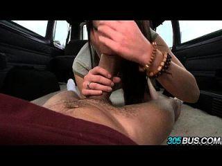 caliente asiático pagado por sexo. 22