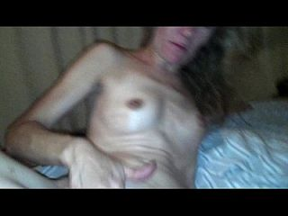 mujer consoladores ambos agujeros