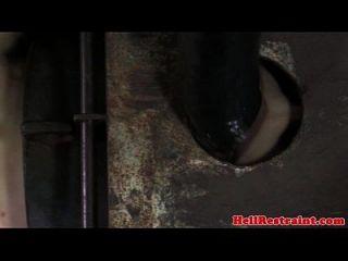 cabeza boxed slut obtener caned