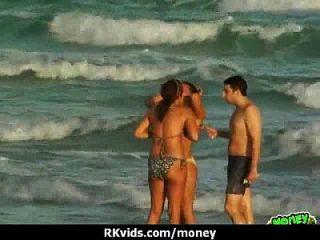 sexy chick salvaje se paga a la mierda 1