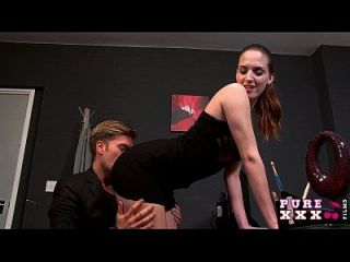 películas xxx puro casting un modelo húngaro