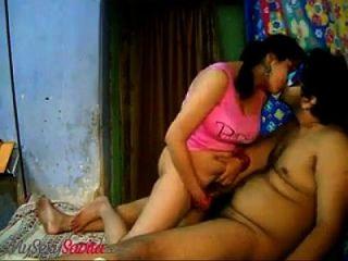 casado indio bengalí pareja xxx hardcore fucking