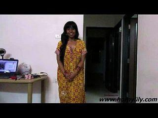 india babe lily sexy entrevista